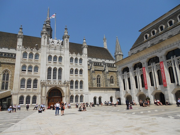 Famous London Attractions