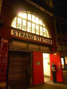 strand-station